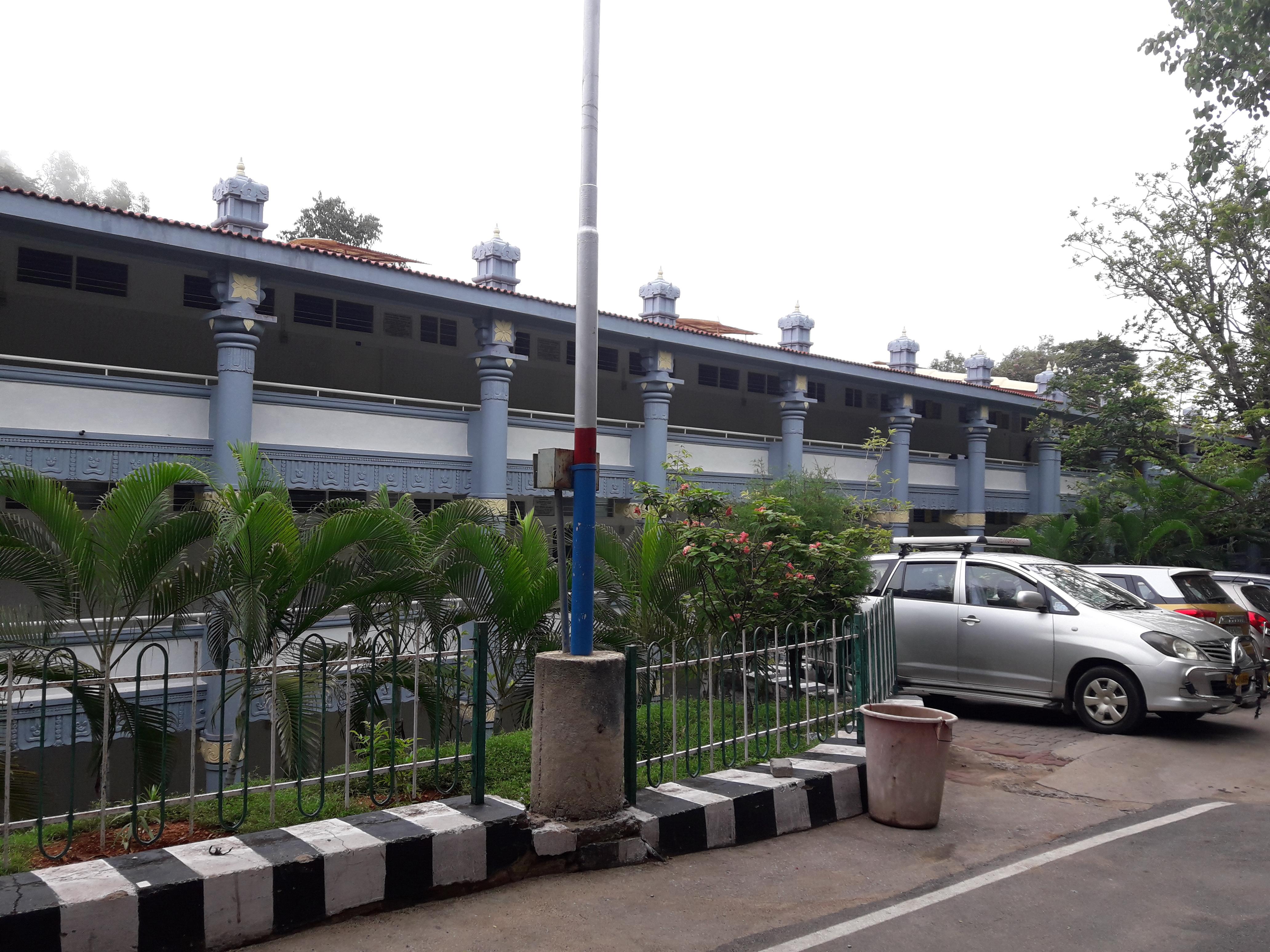 Bangalore to Tirupati Road Trip |